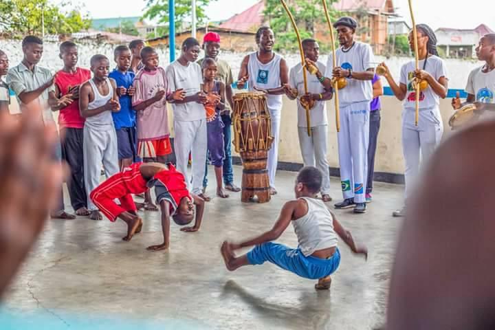 UNICEF - Trabalho no Congo